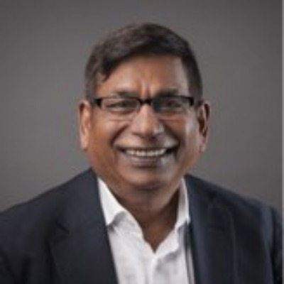 Picture of Radhe Gupta, CEO of Rohit Group of Companies