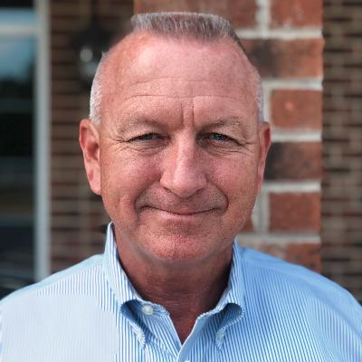Picture of Jim Norwood, CEO of CTL, Inc