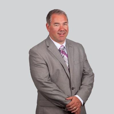 Picture of Scott Cattran, CEO of Woolpert