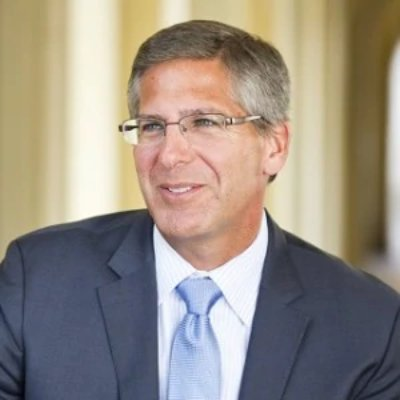 Picture of Robert E. Moritz | Chairman PwC International Ltd, CEO of PwC