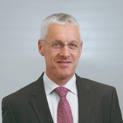 Picture of Reiner Winkler, Vorsitzender des Vorstands (CEO), CEO of MTU AERO ENGINES