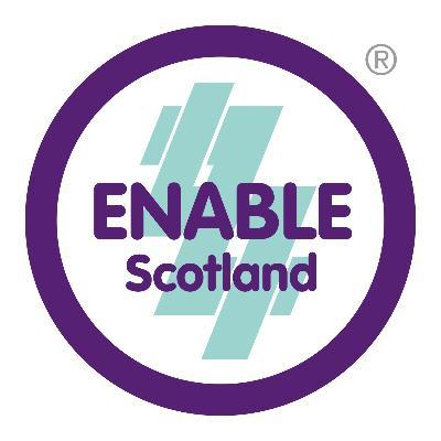Picture of Theresa Shearer, CEO of Enable Scotland