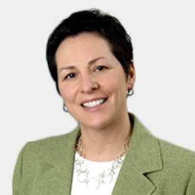Picture of Christine A. Leahy, CEO of CDW