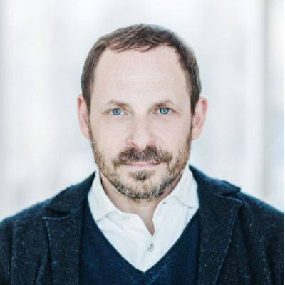 Picture of Arkady Volozh, CEO of Yandex