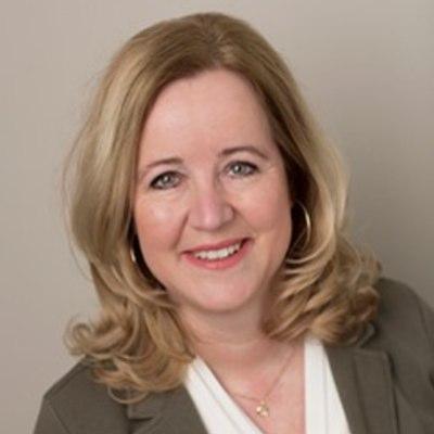 Picture of Bianca Verburg, CEO of Beter Horen
