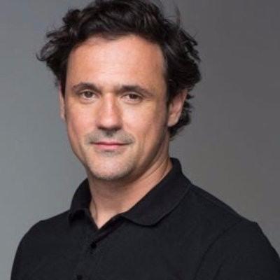 Picture of Francis Pierrel, CEO of Club Monaco