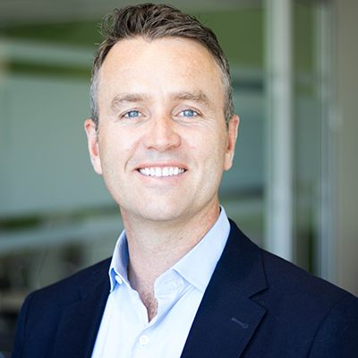 Picture of Tim Gleeson, CEO of Novasyte, LLC