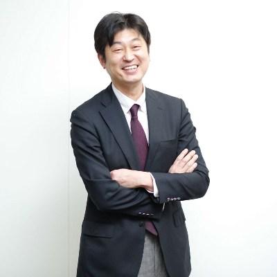 日本ピザハット・コーポレーション株式会社の経営者中村 昭一氏の顔写真