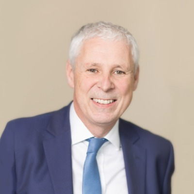 Picture of Wayne Story, CEO of Civica Group Ltd