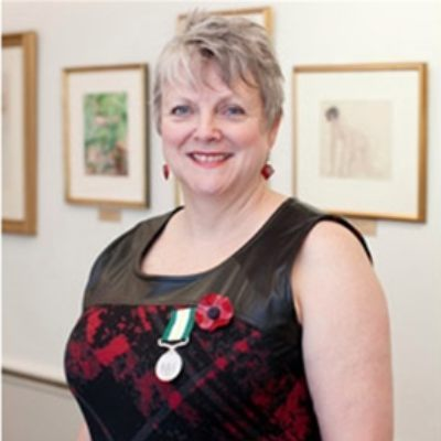 Picture of Lois Fraser, CEO of Fraser Direct