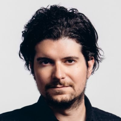 Picture of Anthony Casalena, CEO of Squarespace