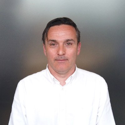 Picture of Campbell Robb, CEO of Nacro