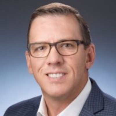 Picture of Keith Newton, CEO of Concentra