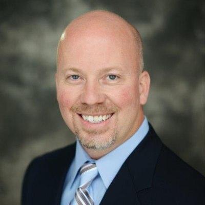 Headshot of Troy Barrow , CEO of Renewal by Andersen