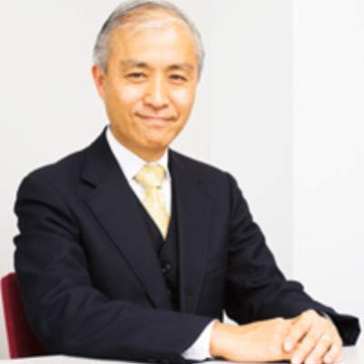 株式会社ワッツの経営者平岡 史生氏の顔写真