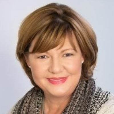 Headshot of Jagoda Pike, CEO of Homewood Health
