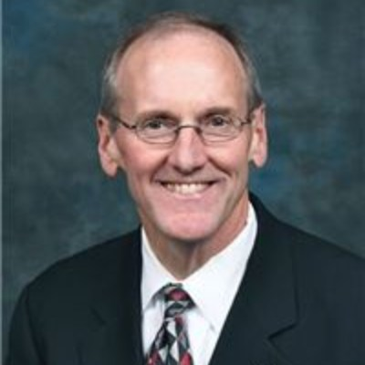 Picture of Mark H. Merrill, CEO of Valley Health