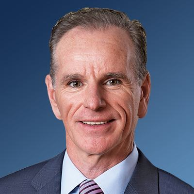 Picture of Liam K. Griffin, CEO of Skyworks Solutions