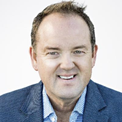 Picture of David Coppins, CEO of IntelyCare