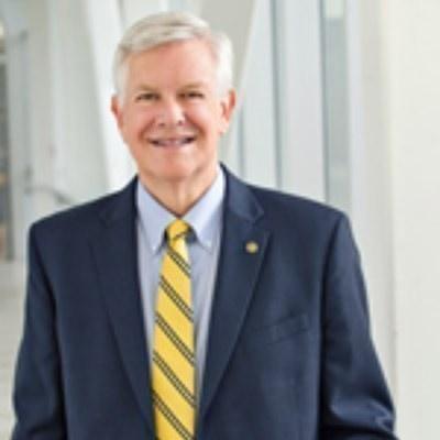 Picture of Marschall S. Runge, M.D., Ph.D., CEO of Michigan Medicine