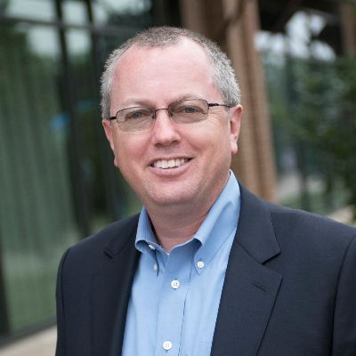 Picture of Peter Samuelson, CEO of Ardeo Education Solutions