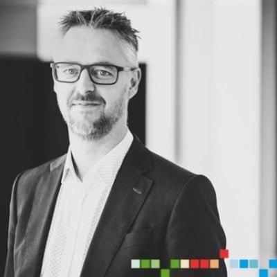 Picture of Nicolas Van Goeye, CEO of MULTI ENGINEERING