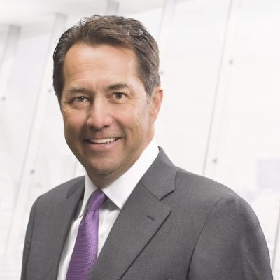 Picture of Howard Heckes, CEO of Masonite