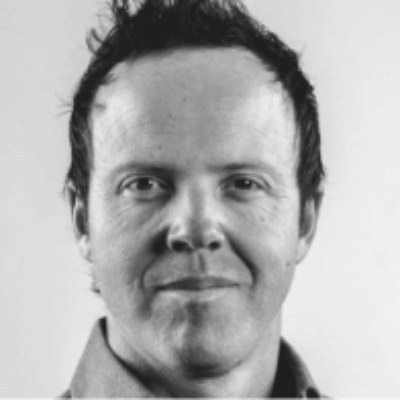 Picture of Ryan Smith, CEO of Qualtrics