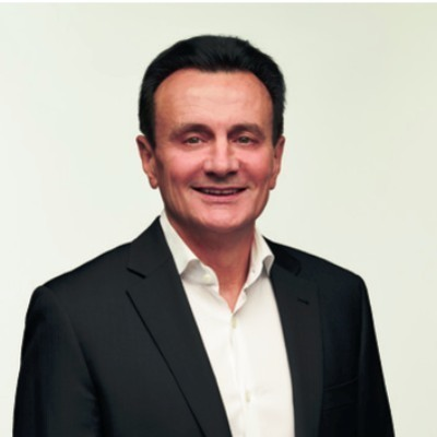 Picture of Pascal Soriot, CEO of AstraZeneca