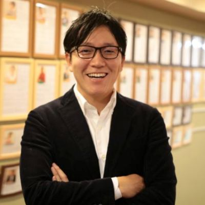 Picture of 金子大助, CEO of 株式会社リアズ