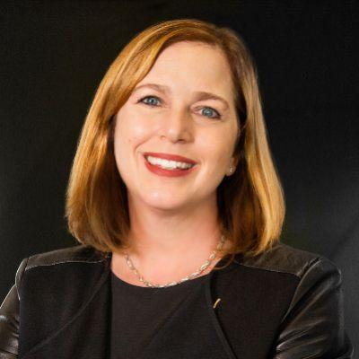 Picture of Jennifer Scanlon, CEO of Underwriters Laboratories