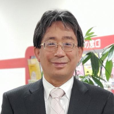 Picture of 岩井健治, CEO of ティ・アイ・エス株式会社