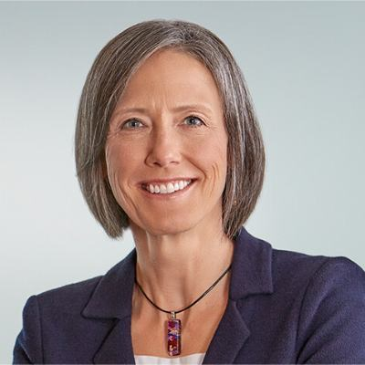Picture of Jenniffer D. Deckard, CEO of Covia Corp