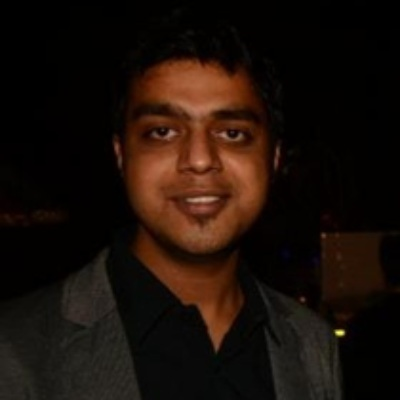 Headshot of Abhishek Bansal Co Founder and CEO at Shadowfax, CEO of Shadowfax