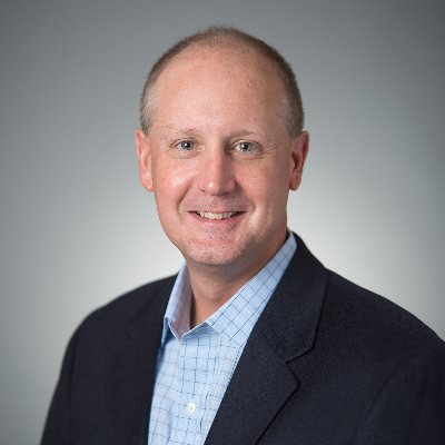 Picture of Chris Bryson, CEO of Consulate Health Care