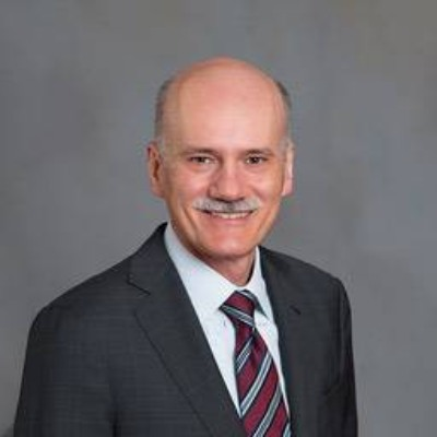 Picture of Dr. Michael Guerriere, CEO of Extendicare Inc.