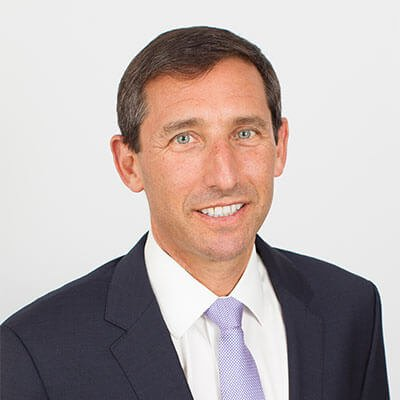 Picture of Jake Klein, CEO of Evolution Mining