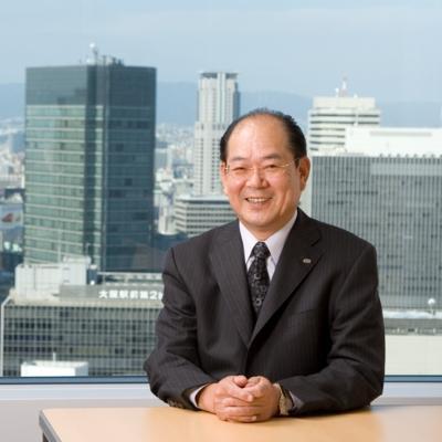 Picture of 代表取締役社長 執行役員 平林武昭, CEO of 日本システム技術株式会社