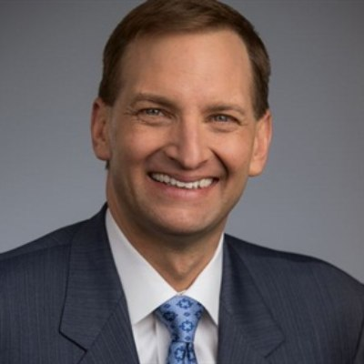 Picture of Michael Zuieback, CEO of Discount Tire