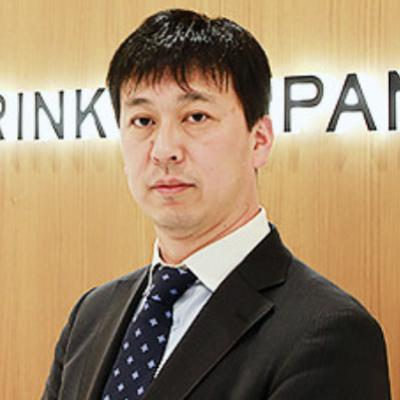 Picture of 皆川 亮一郎, CEO of 株式会社ライフドリンクカンパニー