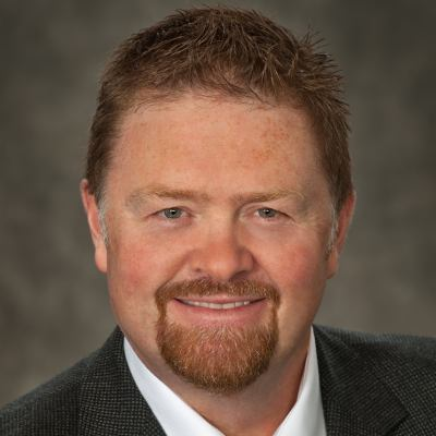 Picture of Tom Plumb - President, CEO of Kinetic Construction