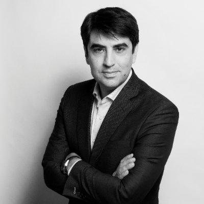 Picture of Frédéric Le Guen, CEO of Belambra