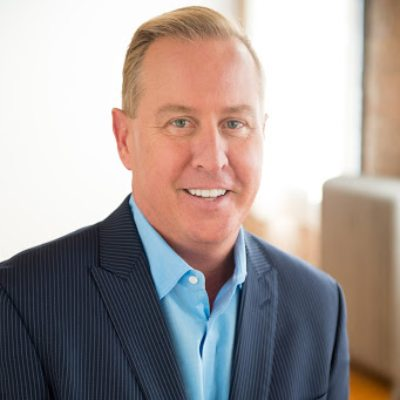 Picture of Carl Howard, CEO of Fazoli's