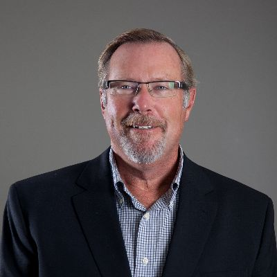 Picture of Bob Cooke, CEO of Division 15 Mechanical Ltd.