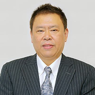 Picture of 松本 忠久, CEO of ウエルシア薬局株式会社