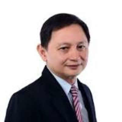 Picture of Goh Choon Phong, CEO of Singapore Airlines