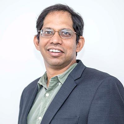 Headshot of Mr. Jai Decosta, CEO of Orchids The International School