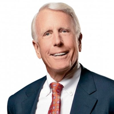 Picture of Richard Uihlein, CEO of Uline