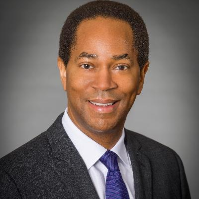 Headshot of Craig Arnold, CEO of Eaton