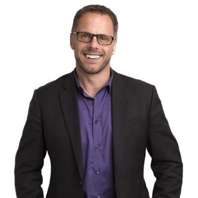 Picture of Alan Ulsifer, CEO of Visique